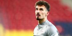 'PSV vindt opvolger Donyell Malen bij Red Bull Salzburg'