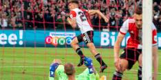 Bijzondere cijfers voor zelfkritische Feyenoord-held Til