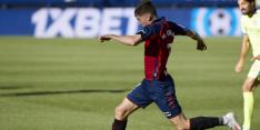 Go Ahead Eagles strikt spits met FC Barcelona-verleden