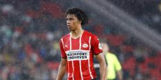 PSV slaat de eerste contractslag met talentvolle spits Fofana