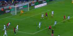 Video: Franse Supercup krijgt kleur dankzij wondergoal Lille