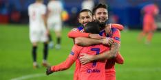 Giroud hoopt op Ziyech en ziet nieuwe rol voor Zlatan