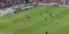 Video: wereldgoal Madueke brengt PSV op voorsprong