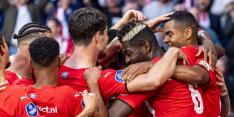 PSV imponeert weer in eigen huis en declasseert FC Midtjylland