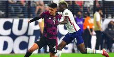 Heel mooie uitverkiezing voor Ajax-middenvelder Alvarez