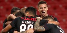 Benfica volgt Eindhovens voorbeeld: PSV-tweeluik lonkt