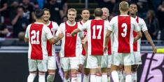 Ajax wint ruim van Leeds en lijkt nu wél klaar voor PSV