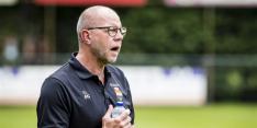 """Merkwaardige voorbereiding Willem II: """"Stapje terug moeten doen"""""""