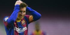 Busquets bezocht Messi, eerste afscheidsberichten zijn binnen