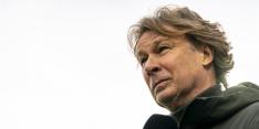 """Kraay verbaasd over Feyenoord-transfer: """"Dat is spelen met vuur"""""""