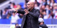 'Bosz akkoord met aanwinst, Inter wil Onana alleen gratis'