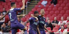 De Glazen Bol IV: PSV kampioen, FC Twente verrast