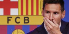 'Barça had Messi deze zomer gewoon kunnen behouden'
