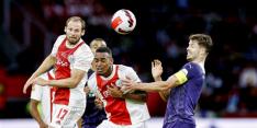 De Glazen Bol I: Ajax en PSV verdelen titel en beker