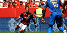 Nederlands OGC Nice valt tegen bij seizoensouverture