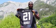 Brobbey en Chong maken prima beurt bij hun clubs