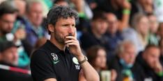 VfL Wolfsburg na wisselfout Van Bommel mogelijk uit beker gezet