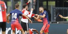 Feyenoord stunt met oefenzege op Spaans kampioen Atlético