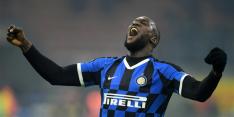 Chelsea maakt van Lukaku duurste voetballer aller tijden