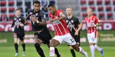 Deense storm blijft uit: PSV stap dichter bij groepsfase CL