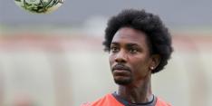 Transferstunt ADO Den Haag: Elia op het trainingsveld