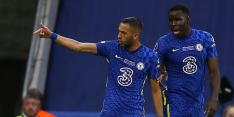 'AC Milan gaat opnieuw poging wagen voor Hakim Ziyech'