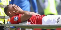 FC Utrecht getroffen door zware blessure, oriëntatie op vervanger