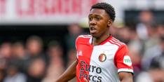 Piepjonge Feyenoorder neemt record af van Wijnaldum