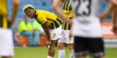 Natrappen kost Openda ook wedstrijd tegen Anderlecht