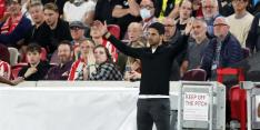 """Grote zorgen om Arsenal: """"Het DNA van de club is verdwenen"""""""