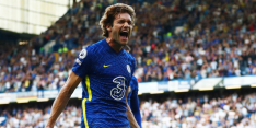 Prachtige goals helpen Ziyech-loos Chelsea aan topstart