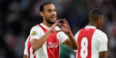 Waarom Mazraoui nog niet bijgetekend heeft bij Ajax