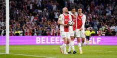 """KNVB kraakt beslissing Nijhuis: """"Hier moet hij altijd voor fluiten"""""""