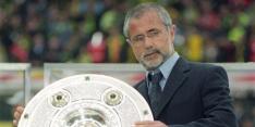 Bayern-legende Gerd Müller op 75-jarige leeftijd overleden