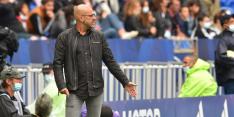 Bosz legt focus niet op Mbappé en wil 'teamreactie' tegen Messi