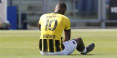 Riechedly Bazoer vraagteken voor kraker tegen Feyenoord