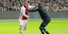 'Ajax doet niets met Jetro Willems, Arias niet in beeld bij PSV'