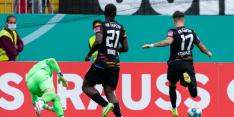 Brobbey blameert zich met Leipzig, Bizot pakt opnieuw punt