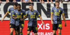 Feyenoord wil ongeslagen status behouden zonder verrassingen