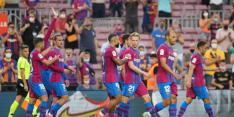 FC Barcelona krijgt stadion zelfs in CL-topper niet voor 40% vol