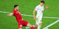 Geen Premier League, maar wederom Süper Lig voor Dervisoglu