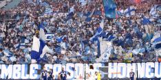 Paniek in Marseille slaat toe: spits zakt na 6 minuten in elkaar