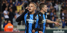 Vormer en Lang helpen Club Brugge aan ruime zege