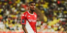 Bankzitter Boadu beleeft dramatische seizoenstart met Monaco