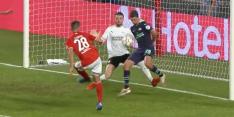 PSV incasseert vlak voor rust volgende dreun in Lissabon