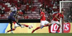 PSV mag ondanks zeperd blijven hopen op Champions League