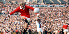Opvallend: Man United-icoon Law zesde Busby Babe met dementie
