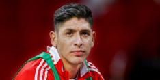 Álvarez laat zich uit over afgeketste transfer naar Stade Rennes