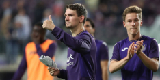 Anderlecht vraagt fans ander lied te verzinnen voor aanvaller