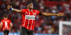 'Tottenham wil Madueke, maar komt uit bij Traoré'
